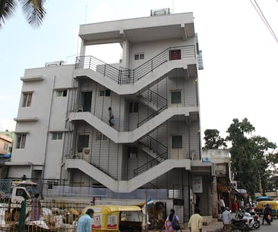 Sri Krishna Regency,Bangalore